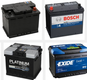 Choice of battery for car. – All motop